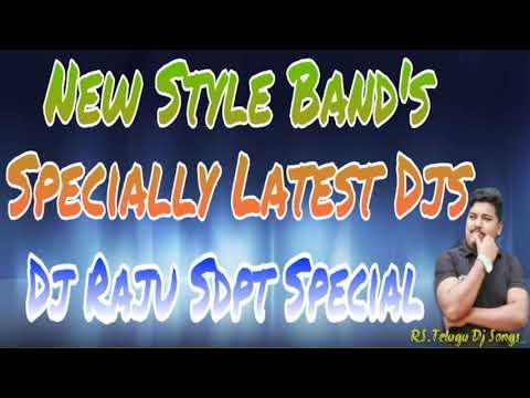 Dj Raju Sdpt Special Mix    New Style Djs   RS .Djs   
