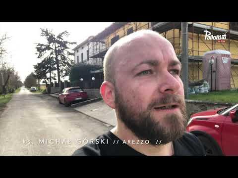 Pallotyński komentarz // Ks. Michał Górski SAC // 8.02.2021 //