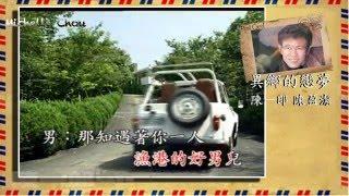 陳一郎 陳盈潔 異鄉的戀情(VCD)