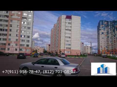Парголово ЖК Выборский район Санкт Петербург