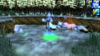 Heroes of Newerth - Snow Queen Shiva