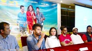 Sargi Promotional Tour Jassi Gill Babbal Rai Rubina Bajwa Neeru Bajwa Release 24 Feb 2017.mp3