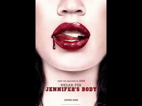 jennifer's Body Soundtrack new in town