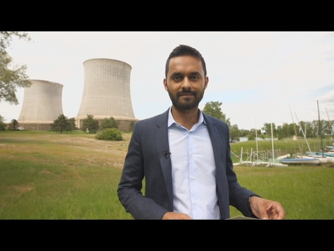Nuclear energy: When France faces a new era