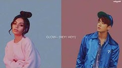 BTS (방탄소년단) & Charli XCX - 'Dream Glow' (BTS World OST, Part 1) [Han|Rom|Eng lyrics]