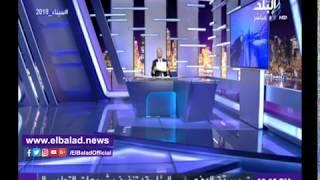 أحمد موسى يعرض أغنية عمر العبد اللات « يحكي أن» لمساندة الجيش المصري.. فيديو