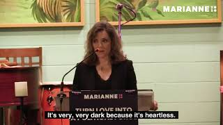 A Politics Beyond Right or Left - Marianne Williamson