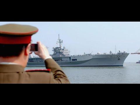 Liệu có xảy ra xung đột quân sự ở Biển Đông? poster