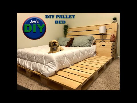 diy-pallet-bed-&-night-stand-/-jon's-diy