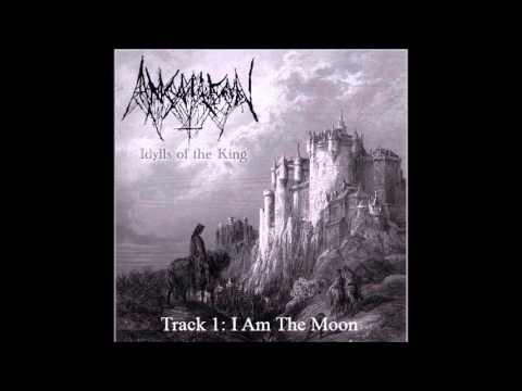 Ancalagon - Idylls of the King (Full Demo Stream)