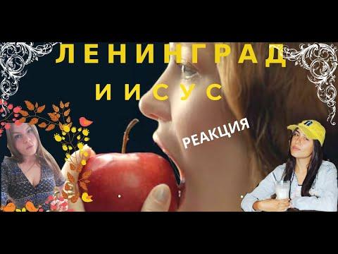 Ленинград - Иисус // Реакция