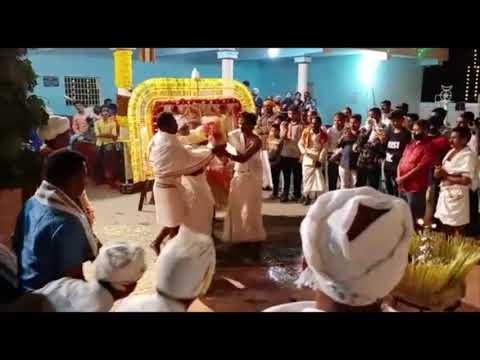 Yekkar Kodamanithaya   ಎಕ್ಕಾರು ಶ್ರೀ ಕೊಡಮಣಿತ್ತಾಯ ದೈವಸ್ಥಾನ: ಶ್ರದ್ಧಾಭಕ್ತಿಯೊಂದಿಗೆ ಸಾಂಪ್ರದಾಯಿಕ ನೇಮೋತ್ಸವ ಯಶಸ್ವಿ