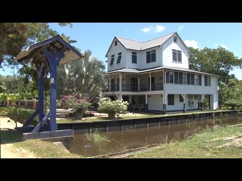 Discover Suriname Tours & Travel