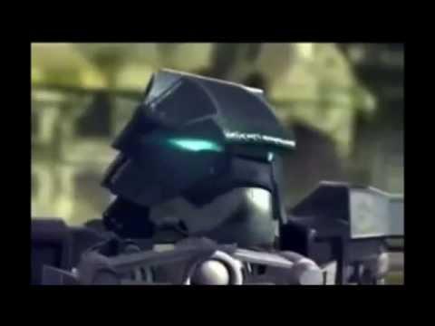 Bionicle Hordika Monster Music Video