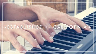 Gambar cover EST. SESSIONS: Cameron Ernst - Underneath This Sky