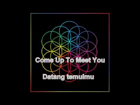 Coldplay  The Scientist Lirik dan Terjemah