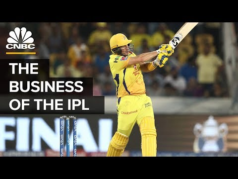 How The IPL