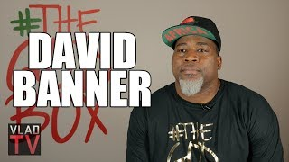 David Banner Discusses the Illuminati Undertone Placed on Black Success (Part 5)