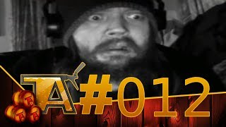 TAP #12 | ENEMA DISASTER? - CHINA'S UNSTABLE OBJECT! - CHICKEN SITUATION! - W/ EVAN LEFAVOR!