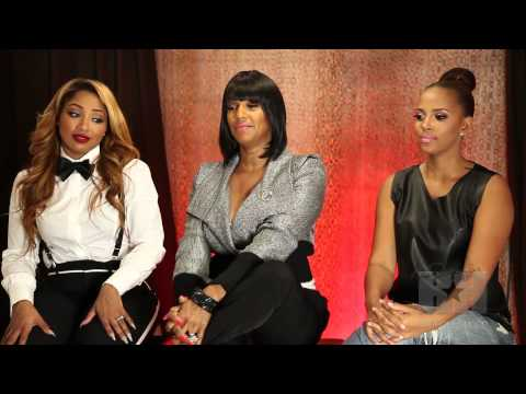 Basketball Wives LA Cast Get Naked For Valentine's Day!