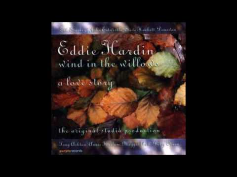 Eddie Hardin - Wind In The Willows - Full Original Studio Album