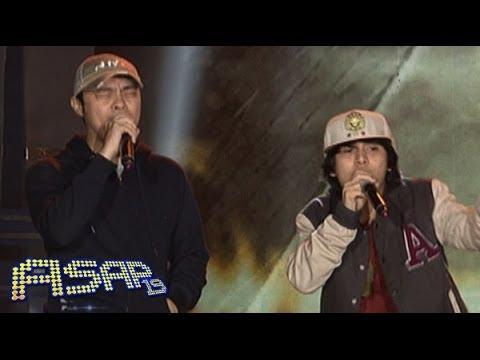 Abra & Chito Miranda sing