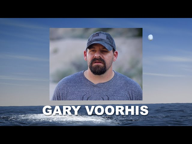 Tic Tac Witness Gary Voorhis