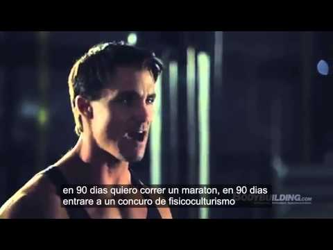 Motivational Speech – Greg Plitt [Subtitulos español]
