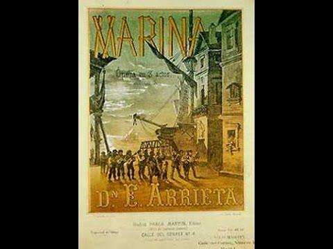 Marina (El Teatro de La Zarzuela)