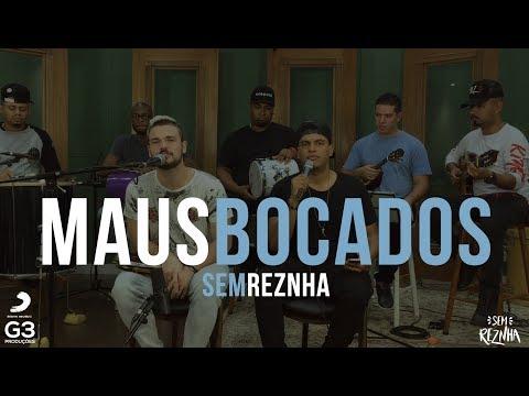 Sem ReZnha - Maus Bocados *PAGODE* Homenagem a Cristiano Araújo Versão acústica