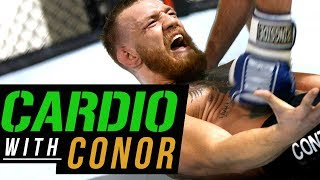 CONOR McGREGOR TRAINING - Ido Portal on Horrible Las Vegas Bike Ride with The Notorious | Just Move