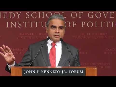 Communist Party of China, A force for Good?: Kishore Mahbubani