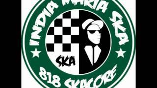 India Maria Ska - No Vale La Pena
