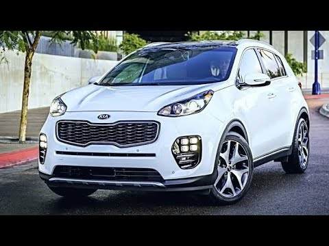 Kia Sportage Launching In Pakistan Price Specs Features By Wheel Authority Youtube