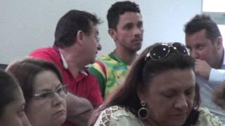 Conselheiros Narcélio Alves e Carlinhos Celedônio e a posição do CMS sobre terceirização no Hospital