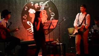 Simona [Luc, Pol, Gia] - A Change is Gonna Come (Al Green)