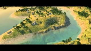 0 A D  Alpha 20 Timosthenes Trailer