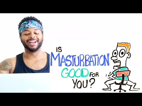 Is Masturbation Good For You? | Reaction