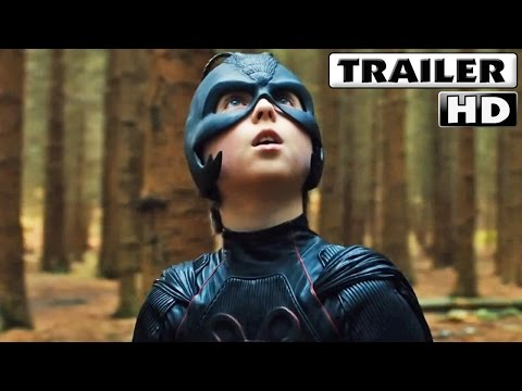 Antboy Trailer 2014 Español