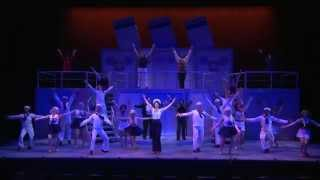 """Anything Goes"" from Anything Goes"" @ Texas State University"