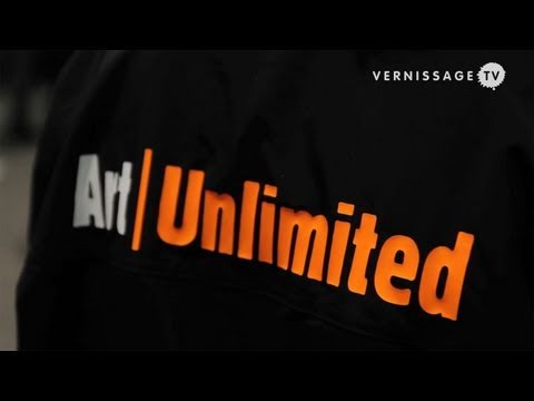 Art 42 Basel Art Unlimited 2011