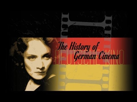 The History of German Cinema