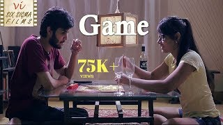 Game - The Jigsaw Puzzle | Hindi Short Film | Suspense Thriller | Six Sigma Films