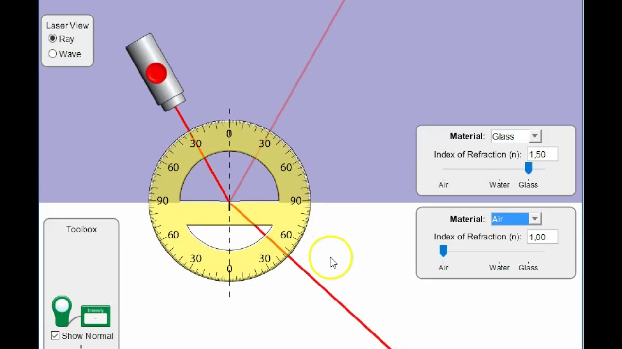 Modul 3 Bølger Fysik C