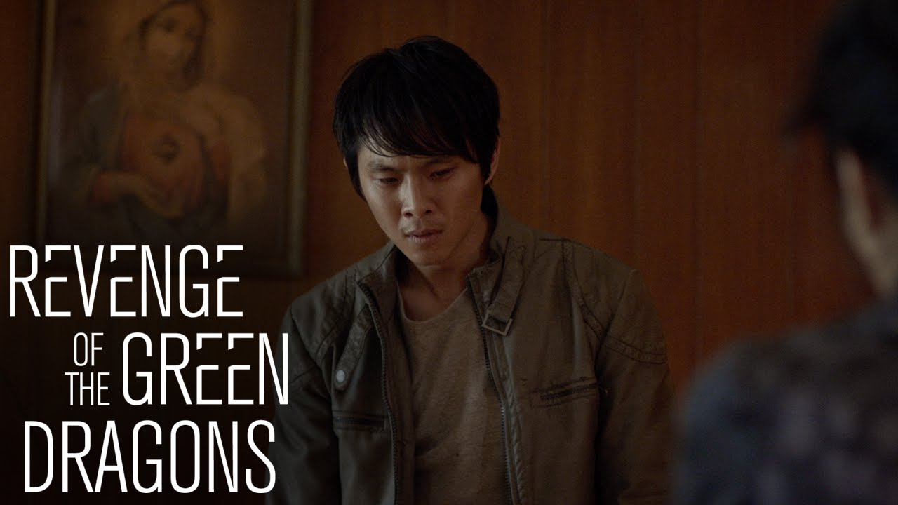 Revenge Of The Green Dragons | The American Dream | Official Movie Clip HD | A24