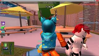 ROBLOX THE LAG IS REAL