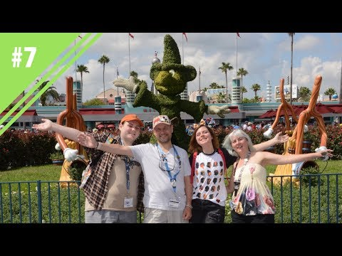 Walt Disney World Vlog | Day 7 | TOY STORY LAND | Sep 2018 | HAYNES