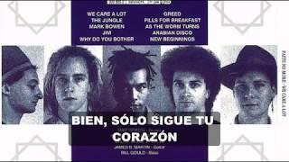 Faith No More - The Jungle (Subtitulos en Español)