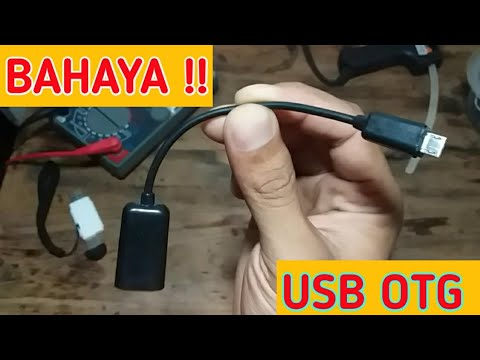 OTG is not detected on cellphone how to fix otg unreadable HOW TO SETTING OTG THAT IS NOT READ ON HP.