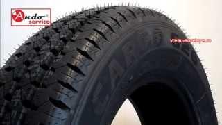 видео Goodyear Cargo G26